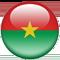 Burkina-Faso flag